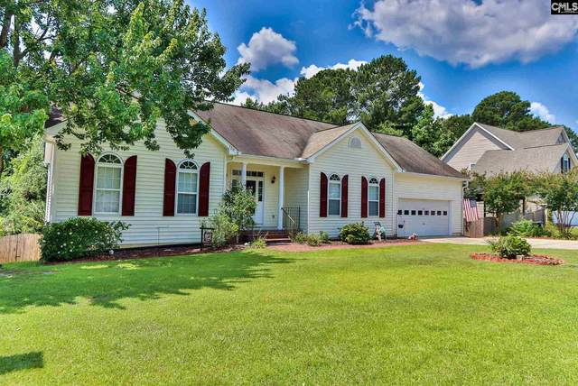 320 Blossom View Court, West Columbia, SC 29170 (MLS #520428) :: The Latimore Group