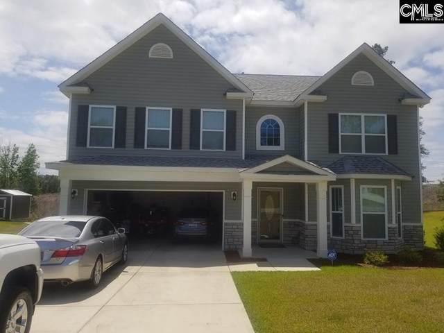 127 Tall Pines Road, Gaston, SC 29053 (MLS #520449) :: Gaymon Realty Group