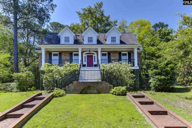 3212 Longleaf Road, Columbia, SC 29205 (MLS #520470) :: The Olivia Cooley Group at Keller Williams Realty