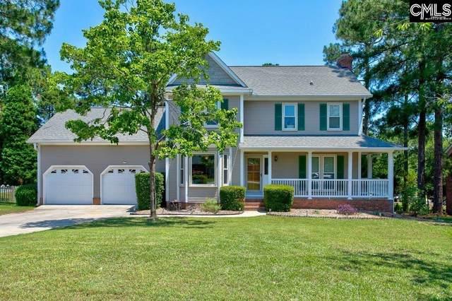 1024 Valhalla Drive, Columbia, SC 29229 (MLS #520494) :: EXIT Real Estate Consultants