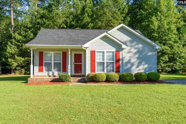 245 Hardwood Loop, Greenwood, SC 29646 (MLS #520524) :: Disharoon Homes