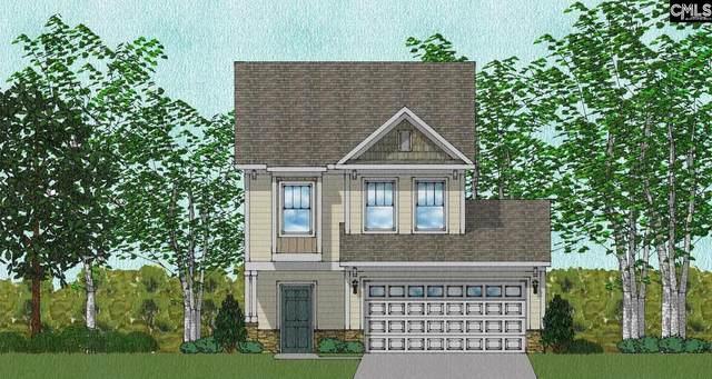 1006 Ashcroft Circle, Columbia, SC 29229 (MLS #520529) :: Disharoon Homes