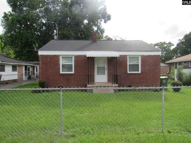 59 Dumont Street, Columbia, SC 29201 (MLS #520573) :: EXIT Real Estate Consultants