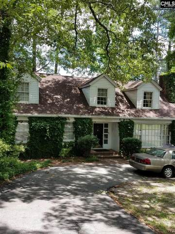 826 Arbutus Drive, Columbia, SC 29205 (MLS #520580) :: Loveless & Yarborough Real Estate