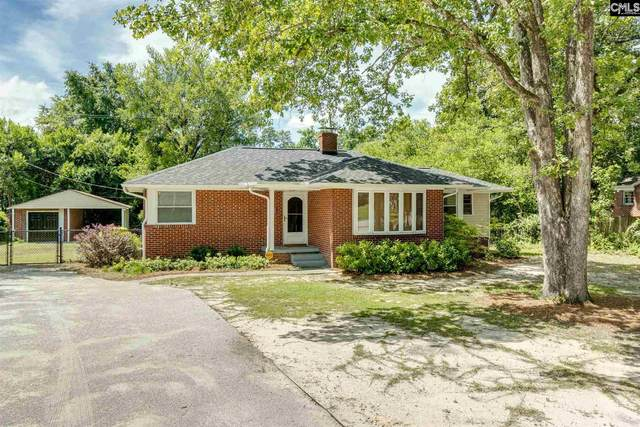 4104 Beecliff Drive, Columbia, SC 29205 (MLS #520682) :: The Latimore Group