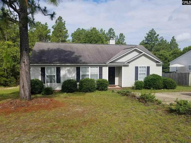 305 Autumn Glen Road, Columbia, SC 29229 (MLS #520712) :: The Olivia Cooley Group at Keller Williams Realty