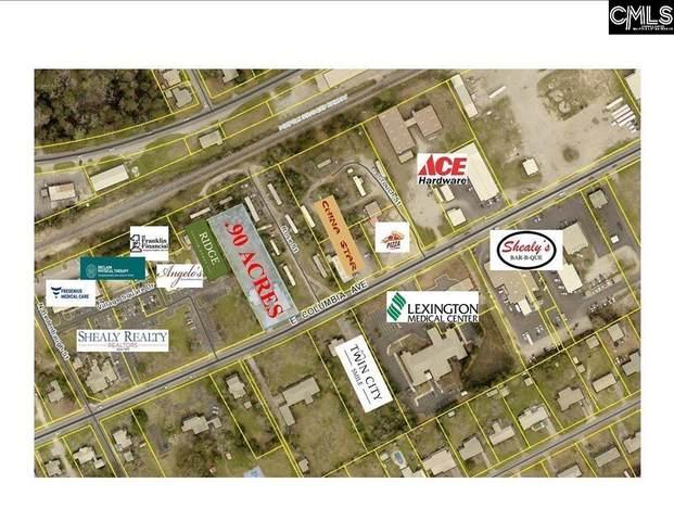 321 E Columbia Avenue, Leesville, SC 29070 (MLS #520717) :: EXIT Real Estate Consultants