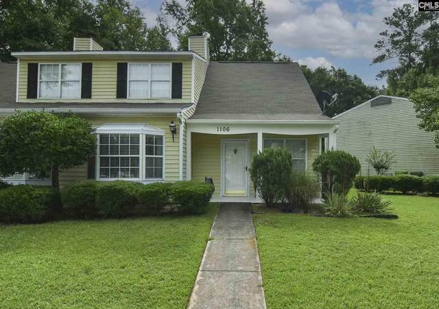 1106 Cloister Place, Columbia, SC 29210 (MLS #520718) :: The Latimore Group