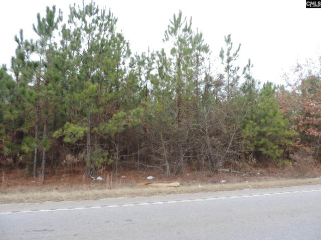 1947 Old Two Notch Road, Lexington, SC 29073 (MLS #520722) :: Resource Realty Group