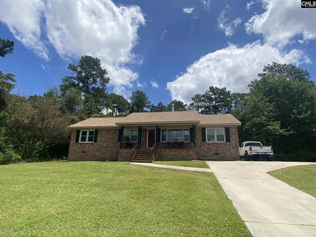 1013 Donna Drive, Elgin, SC 29045 (MLS #520731) :: The Olivia Cooley Group at Keller Williams Realty