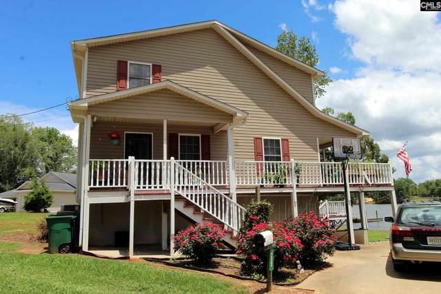 292 Watkins Point Road, Batesburg, SC 29006 (MLS #520757) :: Loveless & Yarborough Real Estate