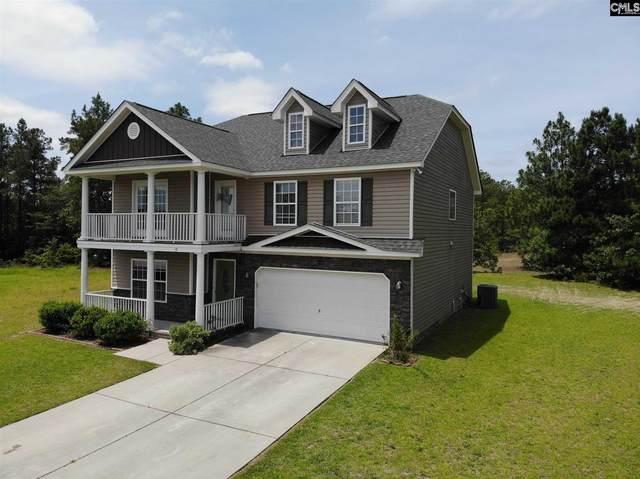 17 Weatherfield Drive, Elgin, SC 29045 (MLS #520779) :: Olivia Cooley Real Estate