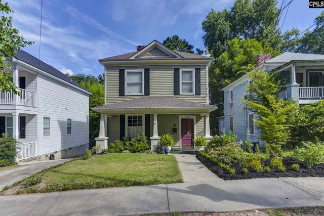 825 W Confederate Avenue, Columbia, SC 29201 (MLS #520847) :: The Olivia Cooley Group at Keller Williams Realty
