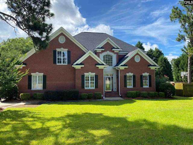315 Mallet Hill Road, Columbia, SC 29223 (MLS #520855) :: Gaymon Realty Group