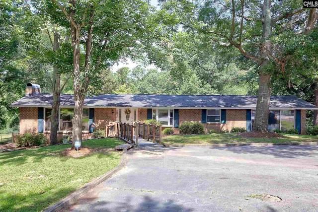 5629 Wescott Road, Columbia, SC 29212 (MLS #520875) :: EXIT Real Estate Consultants