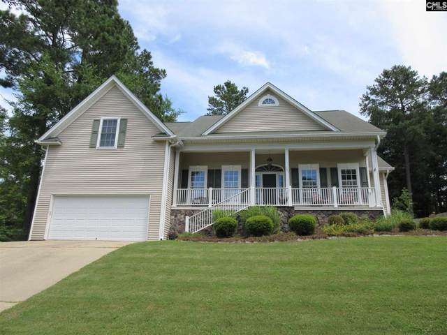 203 Genessee Road, Irmo, SC 29063 (MLS #520913) :: EXIT Real Estate Consultants