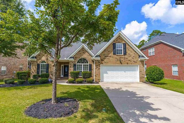 467 Marsh Pointe Drive, Columbia, SC 29229 (MLS #520928) :: The Olivia Cooley Group at Keller Williams Realty