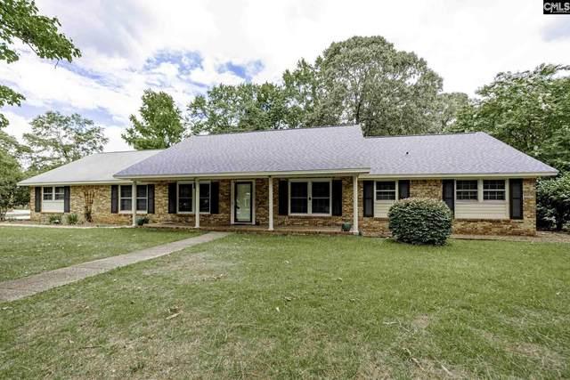 819 Antlers Drive, Sumter, SC 29150 (MLS #520949) :: Loveless & Yarborough Real Estate