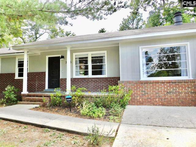 3705 Lochmore Drive, Columbia, SC 29209 (MLS #520976) :: Resource Realty Group