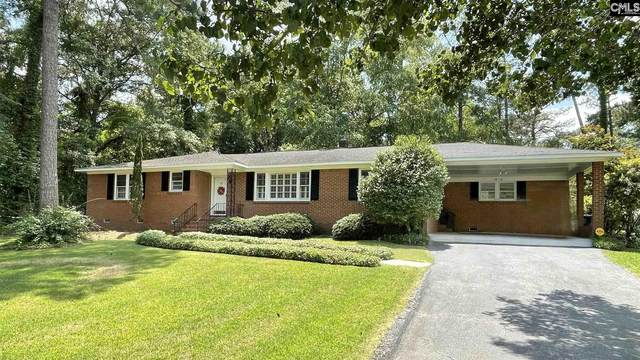 1013 Beltline Boulevard, Columbia, SC 29205 (MLS #520983) :: The Olivia Cooley Group at Keller Williams Realty