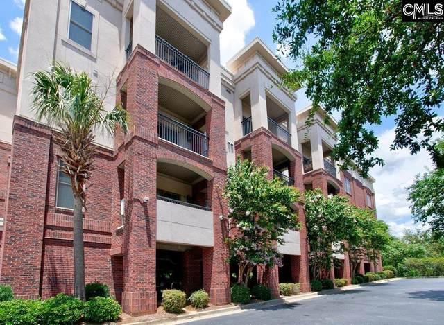 1320 Pulaski Street B-202, Columbia, SC 29201 (MLS #521040) :: The Olivia Cooley Group at Keller Williams Realty