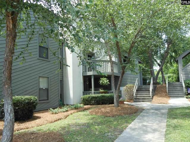 448 Deerwood Street 7G, Columbia, SC 29205 (MLS #521057) :: EXIT Real Estate Consultants
