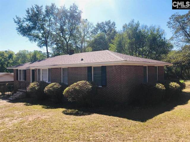 621 Vernon Street, Columbia, SC 29203 (MLS #521071) :: The Olivia Cooley Group at Keller Williams Realty