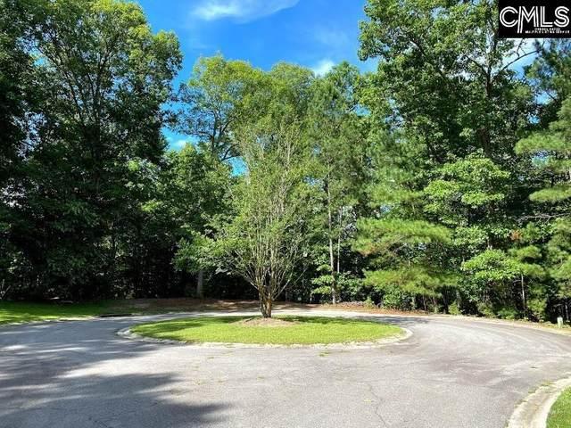 10 Whiteoak Ridge Circle, Blythewood, SC 29016 (MLS #521100) :: The Latimore Group