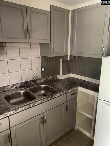 2451 Gervais Street, Columbia, SC 29204 (MLS #521147) :: Fabulous Aiken Homes