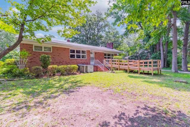 808 Fontana Avenue, West Columbia, SC 29169 (MLS #521172) :: EXIT Real Estate Consultants