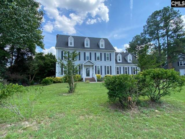 328 Valley Springs Road, Columbia, SC 29223 (MLS #521215) :: EXIT Real Estate Consultants