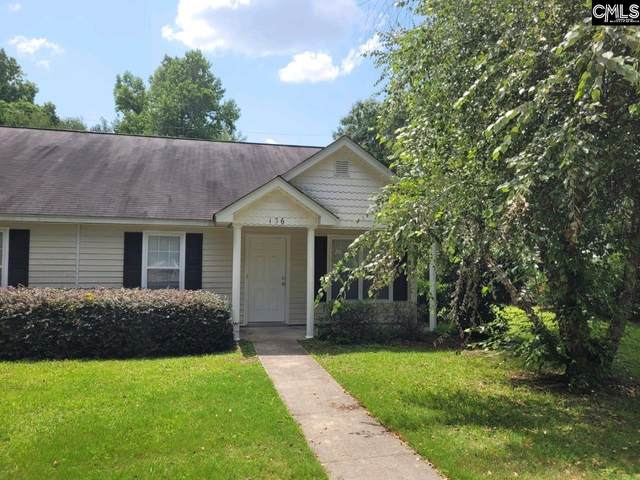 136 Quinton Court, West Columbia, SC 29170 (MLS #521237) :: The Olivia Cooley Group at Keller Williams Realty