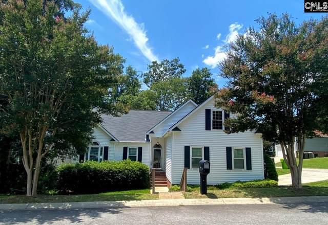 100 Woodglen Lane, Chapin, SC 29036 (MLS #521241) :: Resource Realty Group