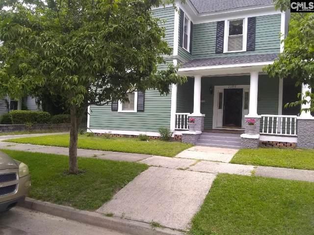 2309 Lady Street, Columbia, SC 29204 (MLS #521242) :: Metro Realty Group