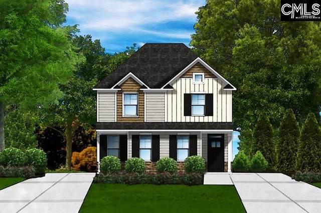 322 Gum Swamp Trail, West Columbia, SC 29169 (MLS #521252) :: EXIT Real Estate Consultants