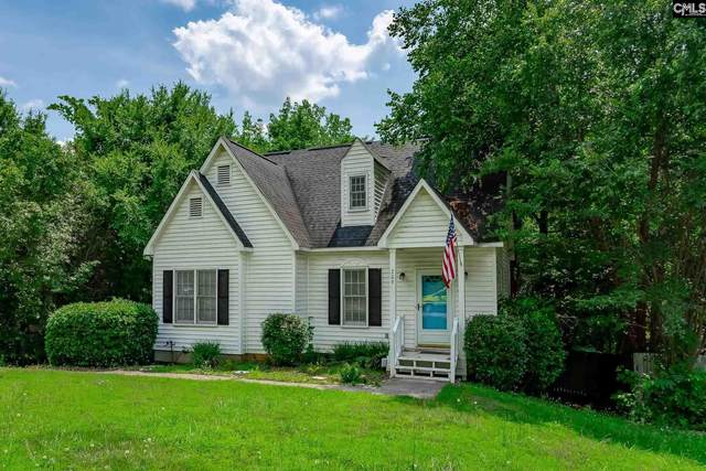 209 Cranewater Drive, Columbia, SC 29212 (MLS #521317) :: The Olivia Cooley Group at Keller Williams Realty
