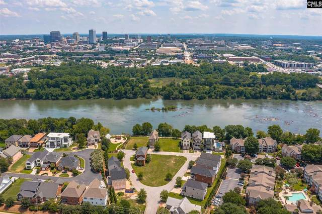 300 Riverwalk Circle #24, West Columbia, SC 29169 (MLS #521349) :: The Olivia Cooley Group at Keller Williams Realty