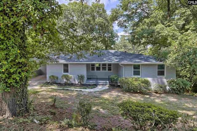 1500 Bradley Drive, Columbia, SC 29204 (MLS #521379) :: Home Advantage Realty, LLC