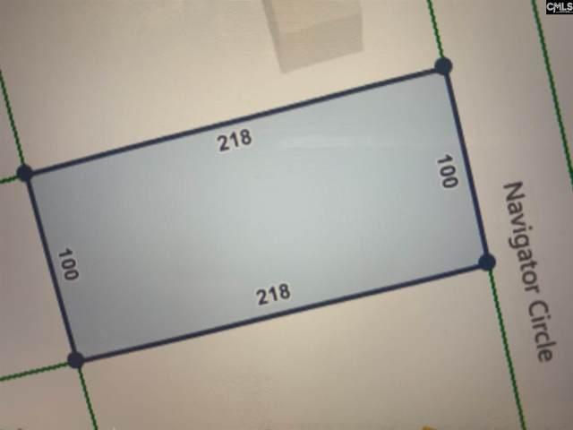 2770 Navigator Circle #64, Dalzell, SC 29040 (MLS #521384) :: The Olivia Cooley Group at Keller Williams Realty