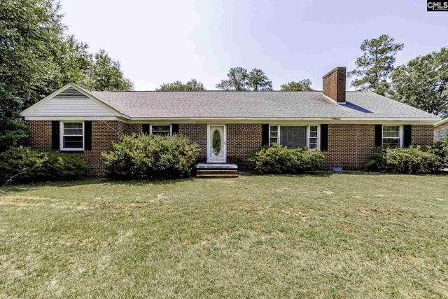 2016 Forest Drive, Camden, SC 29020 (MLS #521395) :: The Olivia Cooley Group at Keller Williams Realty