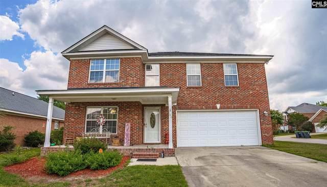 100 War Admiral Drive, West Columbia, SC 29170 (MLS #521410) :: Home Advantage Realty, LLC