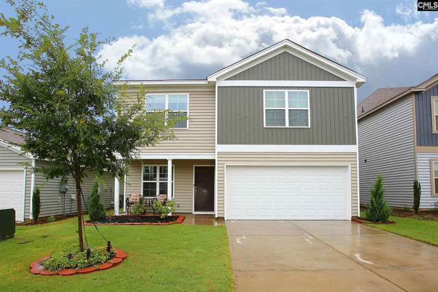 159 Windfall Road, Blythewood, SC 29016 (MLS #521420) :: EXIT Real Estate Consultants