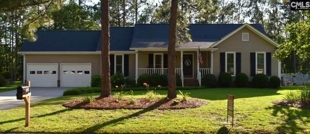904 Wotan Road, Columbia, SC 29229 (MLS #521430) :: Home Advantage Realty, LLC