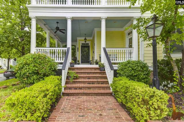 396 Highland Point Drive, Columbia, SC 29229 (MLS #521437) :: The Latimore Group