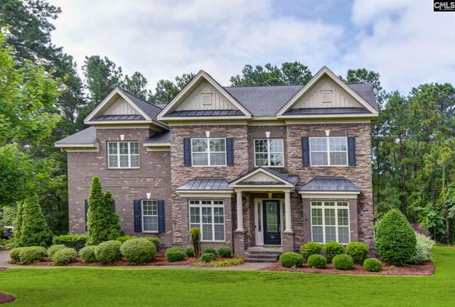 105 Club Colony Circle, Blythewood, SC 29016 (MLS #521472) :: The Olivia Cooley Group at Keller Williams Realty