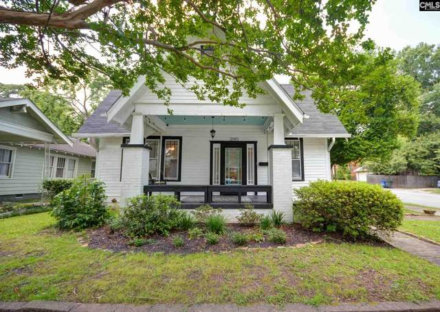 2145 Wallace Street, Columbia, SC 29201 (MLS #521476) :: The Olivia Cooley Group at Keller Williams Realty
