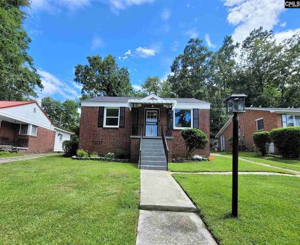 2210 Surrey Street, Columbia, SC 29203 (MLS #521479) :: EXIT Real Estate Consultants