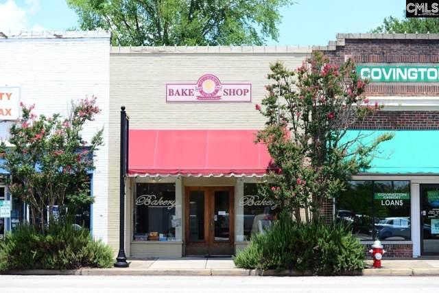 536 E Dekalb Street, Camden, SC 29020 (MLS #521501) :: EXIT Real Estate Consultants