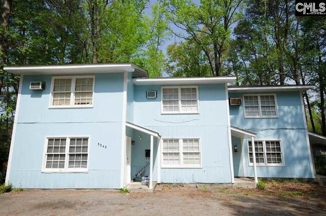 5245 N Main Street, Columbia, SC 29203 (MLS #521537) :: The Olivia Cooley Group at Keller Williams Realty