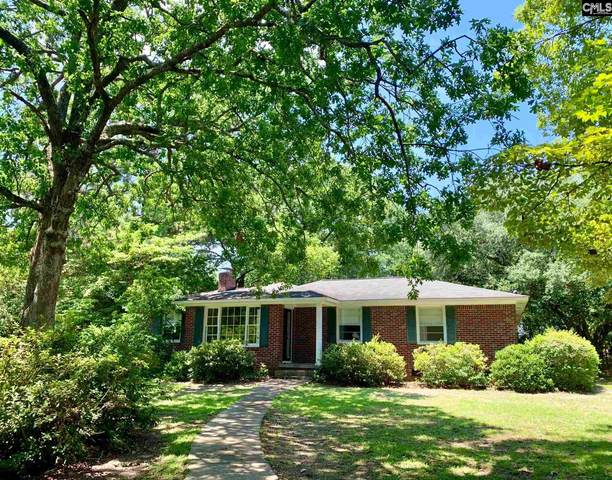 6433 Pinefield Road, Forest Acres, SC 29206 (MLS #521544) :: Gaymon Realty Group
